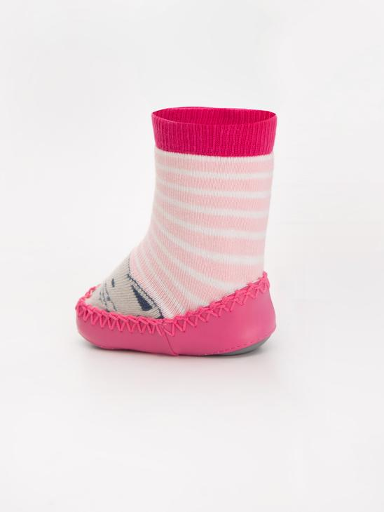 PINK - Home Socks - 8W4042Z1