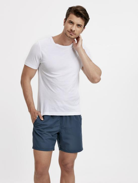 INDIGO - Swim Shorts - 8S1896Z8
