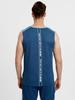 NAVY - Tank Top - 8SD173Z8