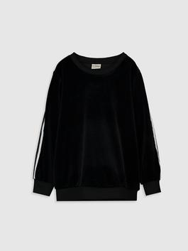 NOIR - Sweat-shirt