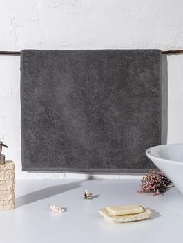 ANTHRACITE - Face Towel