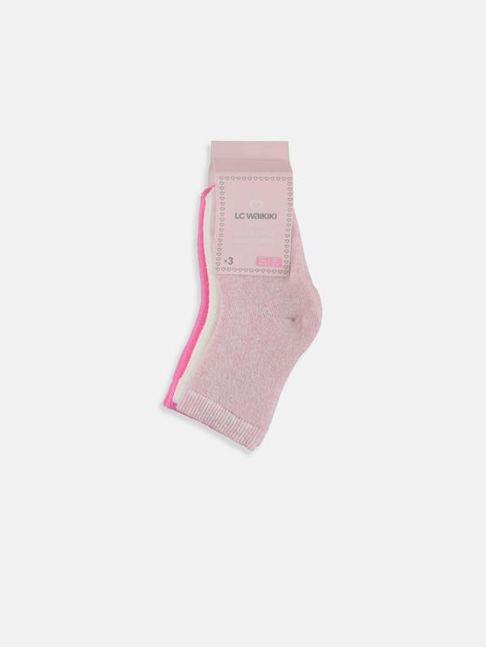 PINK - Ankle Socks - 8W2820Z1