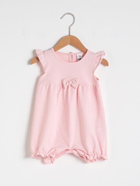 PINK - Baby Girl's Jumpsuit - S10763Z1