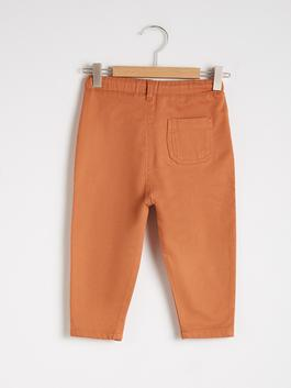TURQUOISE - Baby Boy's Trousers - S1FK49Z1