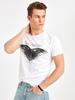 WHITE - T-Shirt - 9ST985Z8