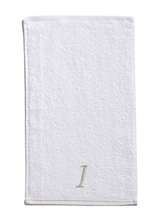 WHITE - Hand Towel - 9WH392Z8