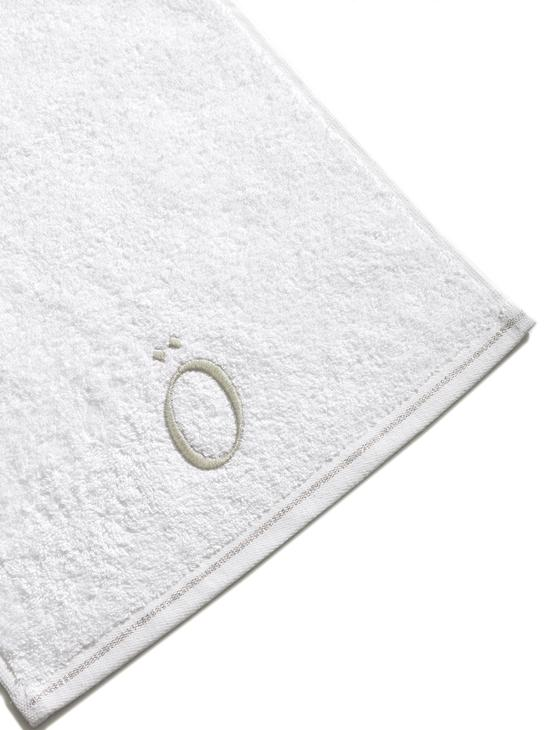 WHITE - Hand Towel - 9WH402Z8