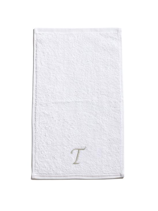 WHITE - Hand Towel - 9WH407Z8