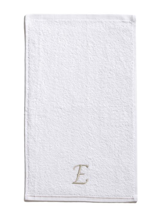 WHITE - Hand Towel - 9WH386Z8
