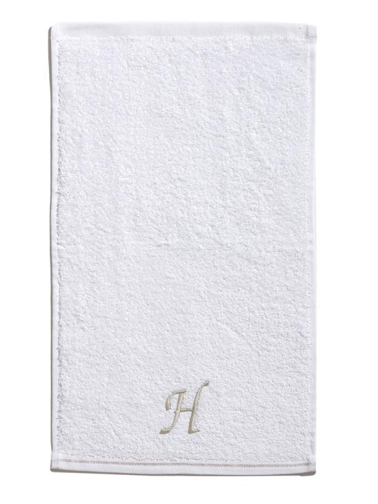WHITE - Hand Towel - 9WH391Z8