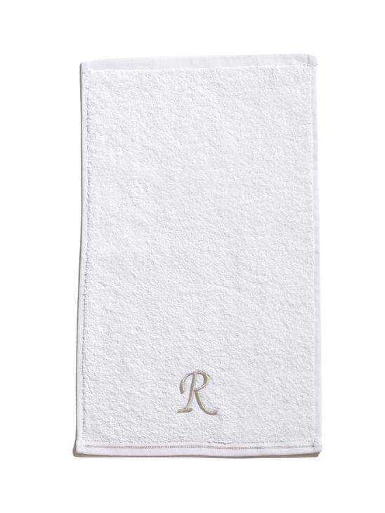 WHITE - Hand Towel - 9WH404Z8