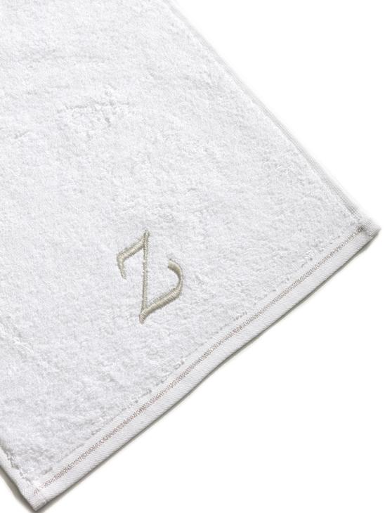 WHITE - Hand Towel - 9WH412Z8
