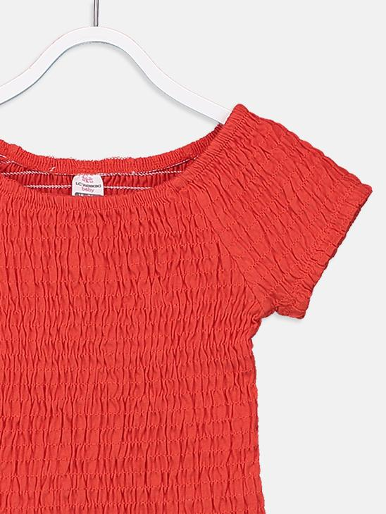 RED - T-Shirt - 9SU440Z1