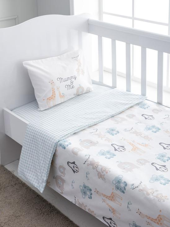 MIX - Baby Duvet Cover Set - 9WI051Z1