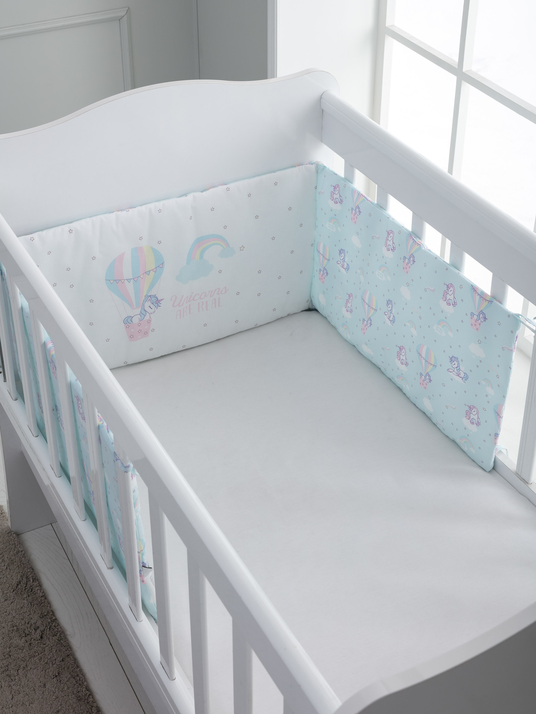 MIX - Printed Bedside Protector - 9WI199Z1