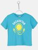 TURQUOISE - T-Shirt - 9SV507Z4