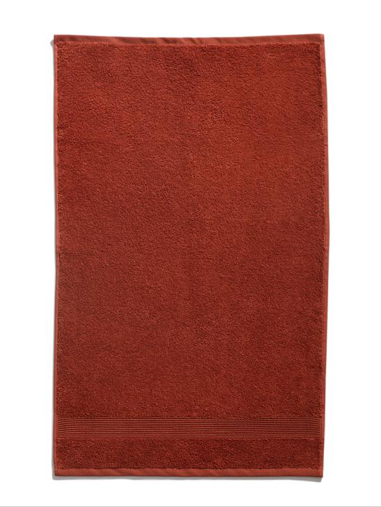 ORANGE - Face Towel - 9WJ860Z8