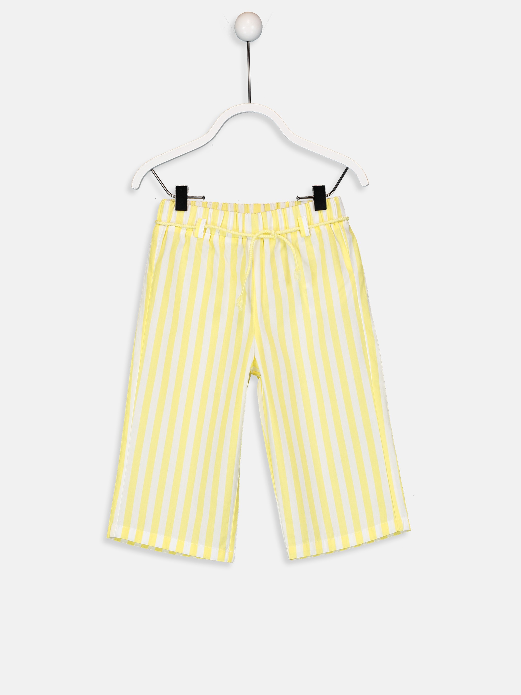 YELLOW - Trousers - 9SV695Z1