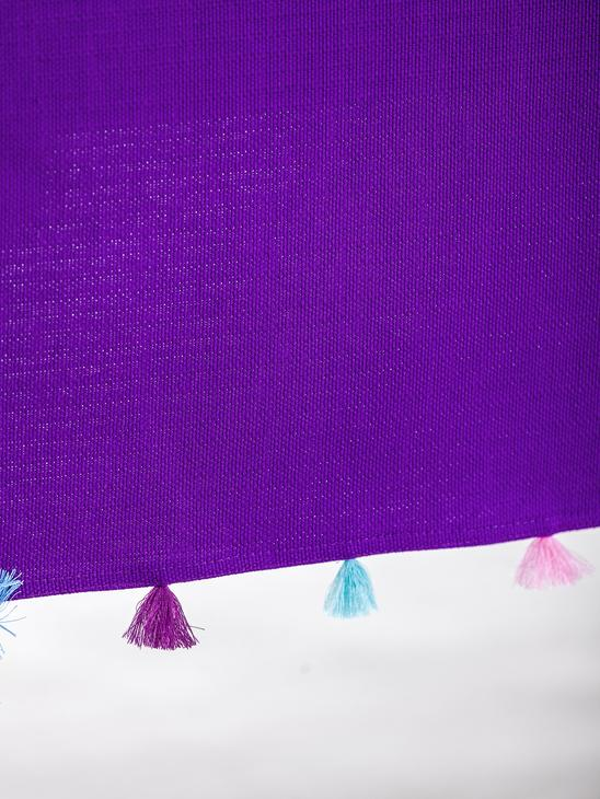 PURPLE - Tablecloth - 6KH593Z9