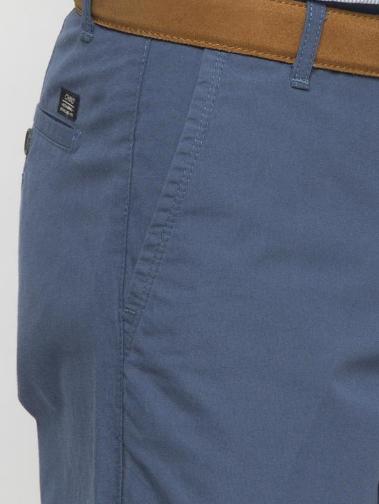 BLUE - Chino Trousers - 6YH458Z8