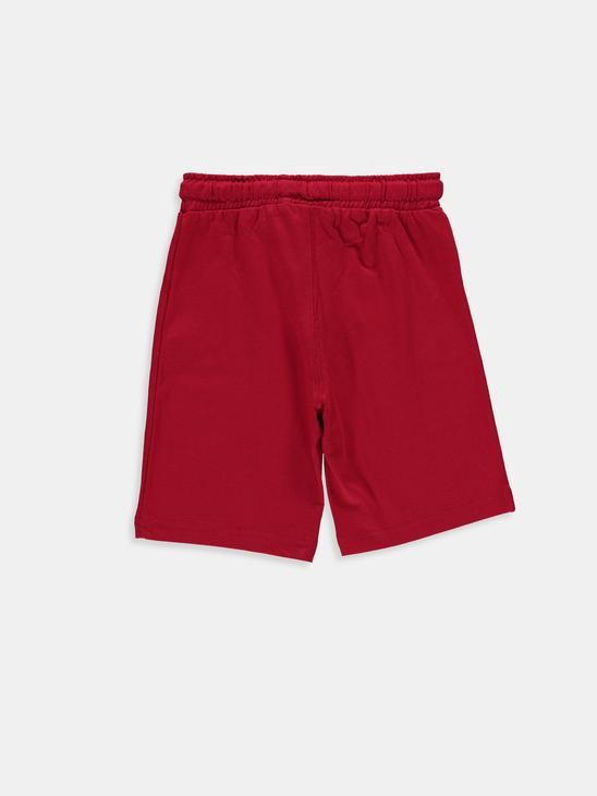 RED - Shorts - 6YH045Z4