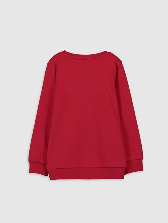 RED - T-Shirt - 9WK338Z4