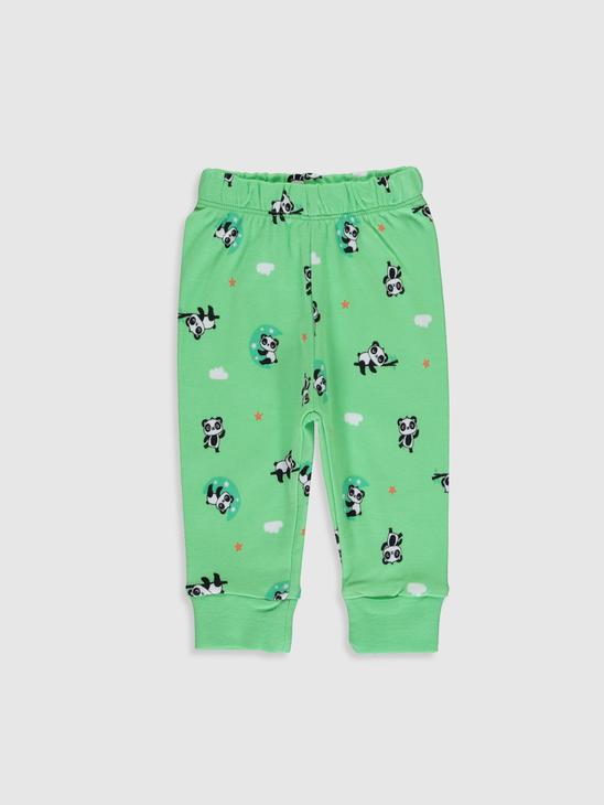 GREEN - Pyjamas Bottom - 9WK501Z1