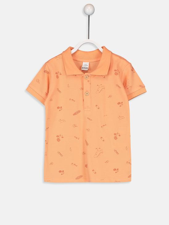 CORAL - T-Shirt - 9SY005Z1