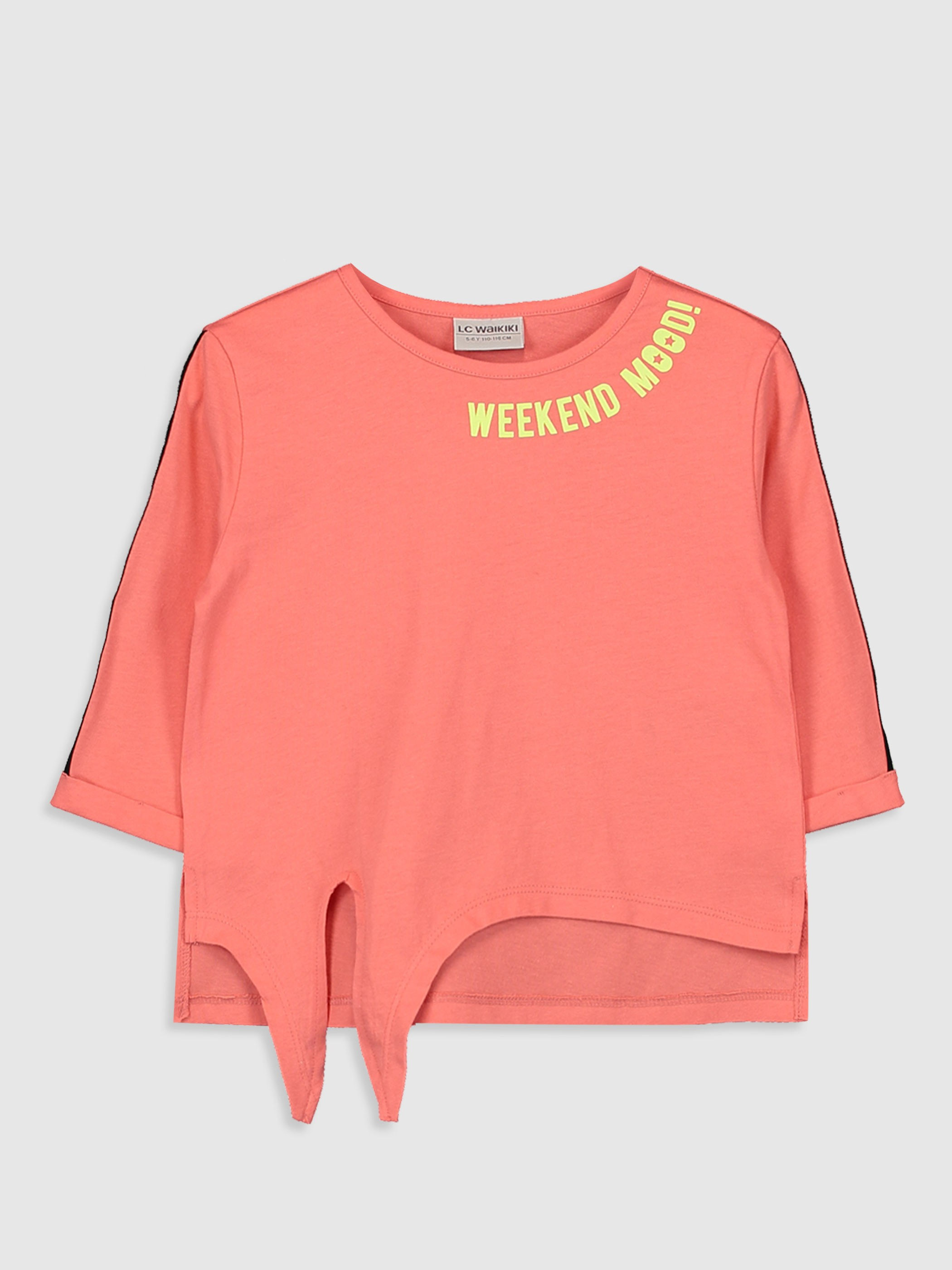 CORAL - T-Shirt - 9WK201Z4