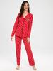 RED - Pyjamas Set - 9WK558Z8