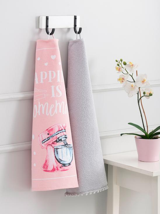 PINK - Drying Towel - 9WK778Z8