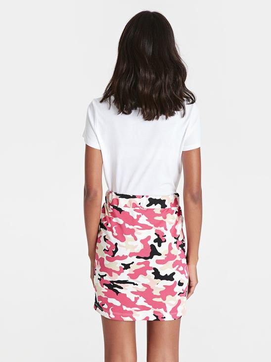 PINK - Skirt - 9SY405Z8