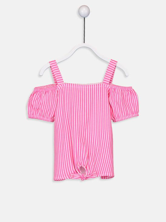 PINK - T-Shirt - 9SY205Z1