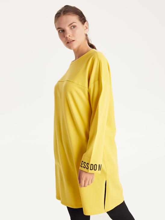 YELLOW - Tunic - 9WK836Z8