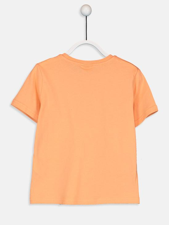 CORAL - T-Shirt - 9SY699Z4