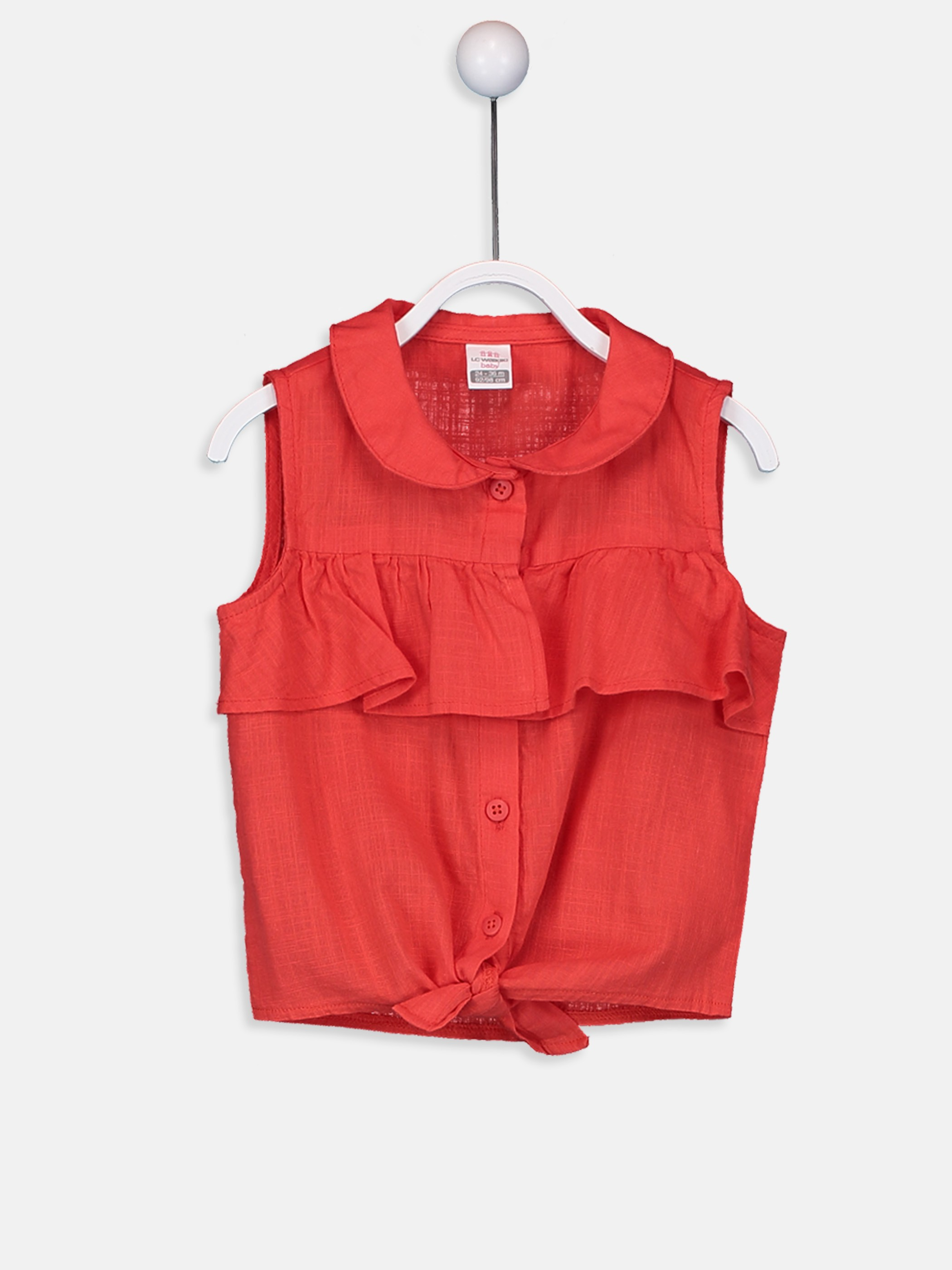 RED - Shirt - 9SY723Z1