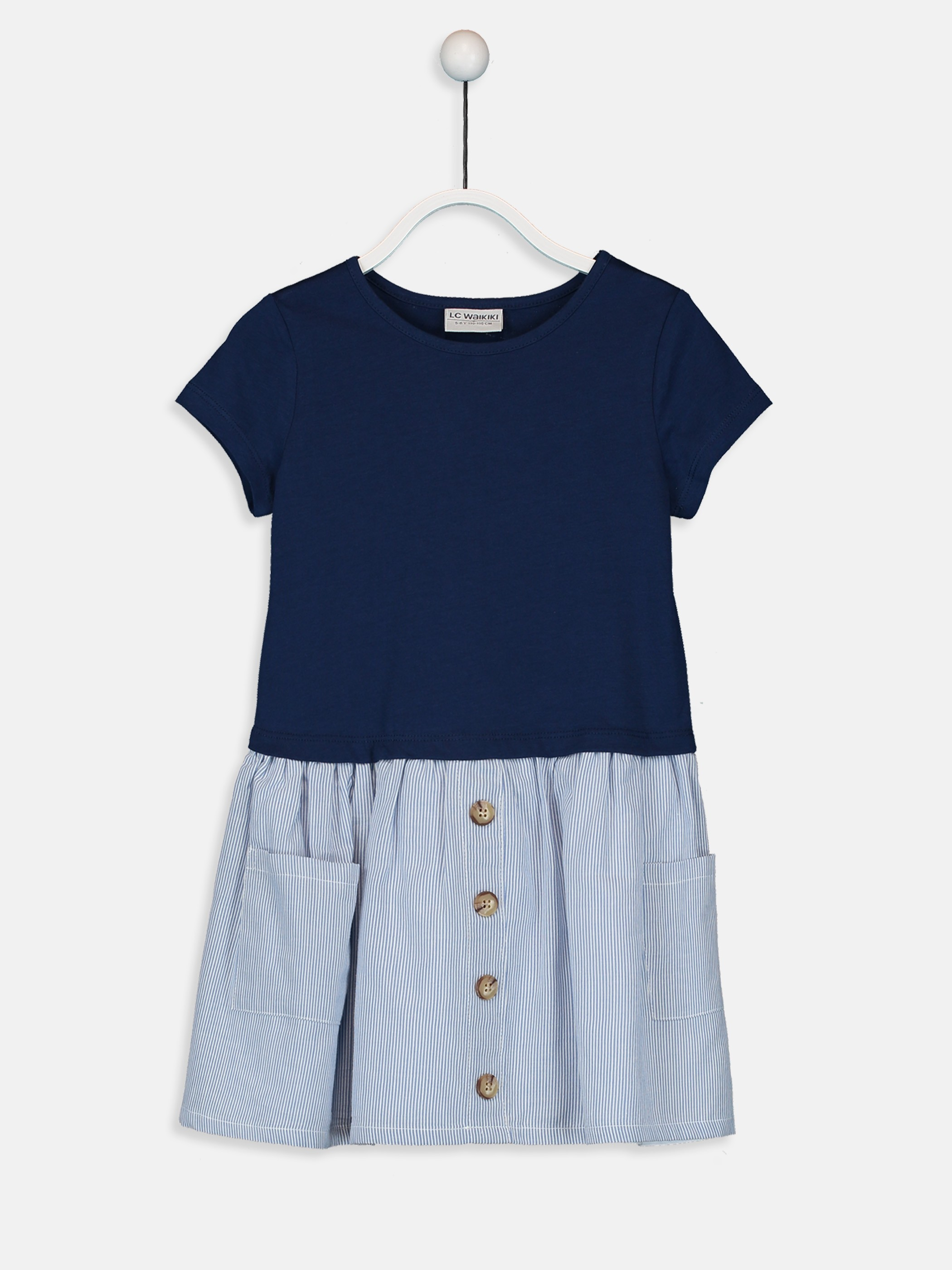 NAVY - Dress - 9SY889Z4
