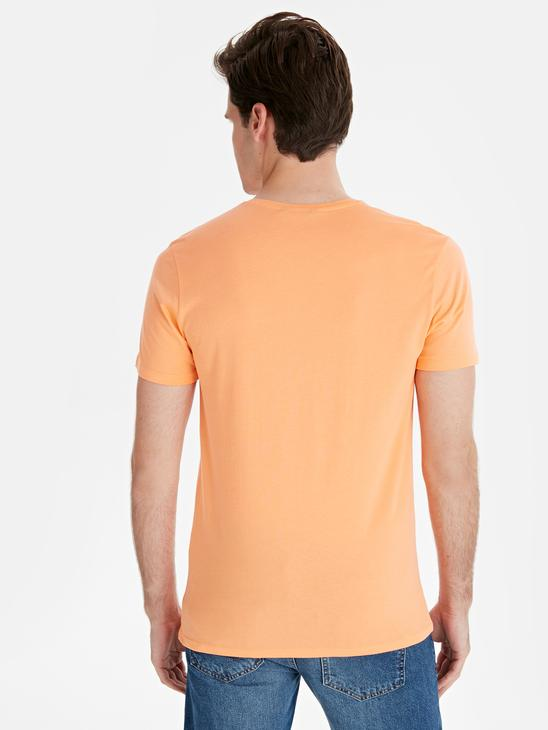 CORAL - T-Shirt - 9SY908Z8