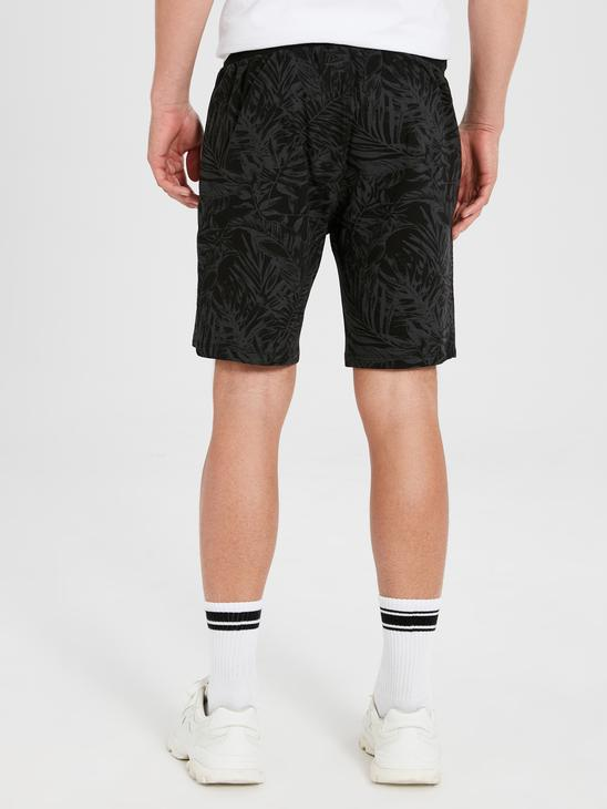 BLACK - Shorts - 9SY919Z8