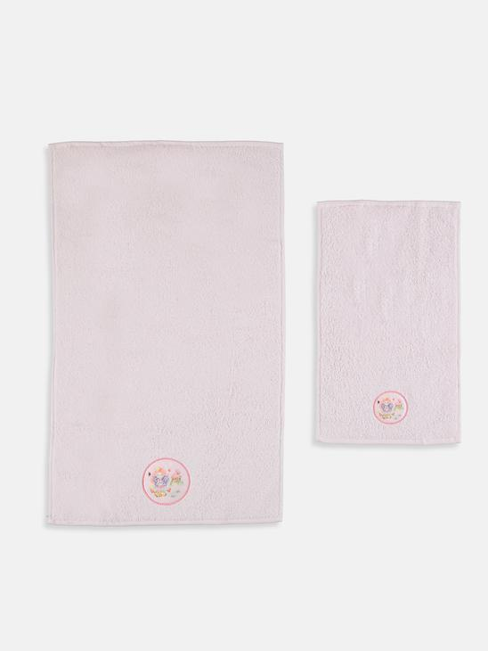 PINK - Kids Towel - 9WL524Z8
