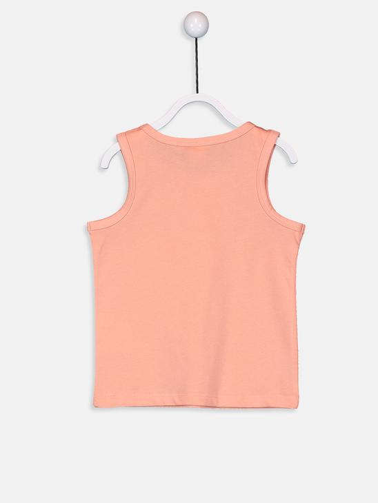CORAL - Tank Top - 9SY852Z1