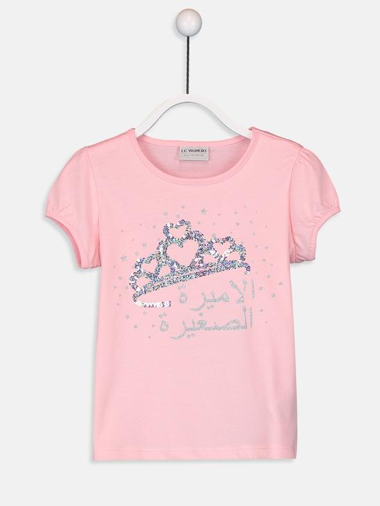 PINK - T-Shirt - 9SY882Z4