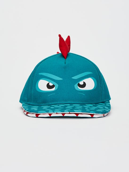 TURQUOISE - Hat - 0S0939Z4