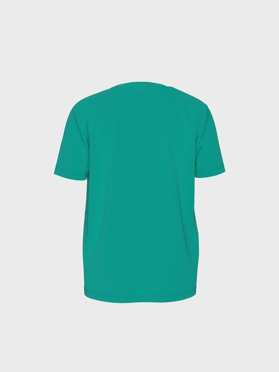 TURQUOISE - T-Shirt - 0SS090Z4