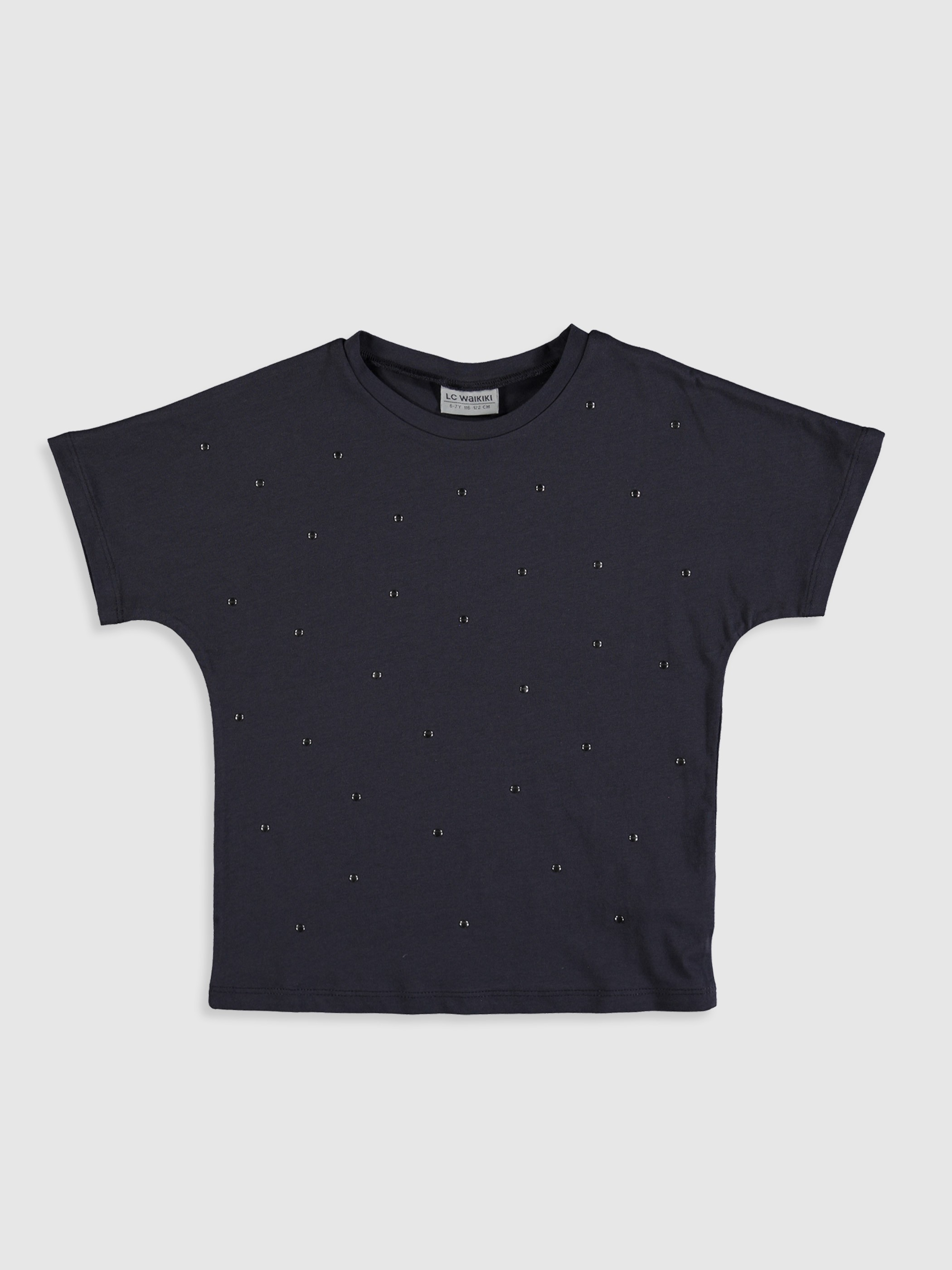 ANTHRACITE - T-Shirt - 0ST099Z4