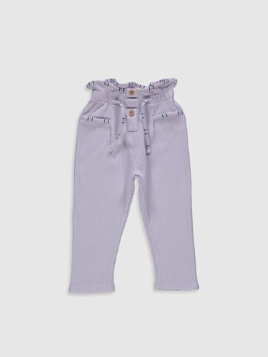 LILAC - Baby Girl's Trousers - 0ST531Z1