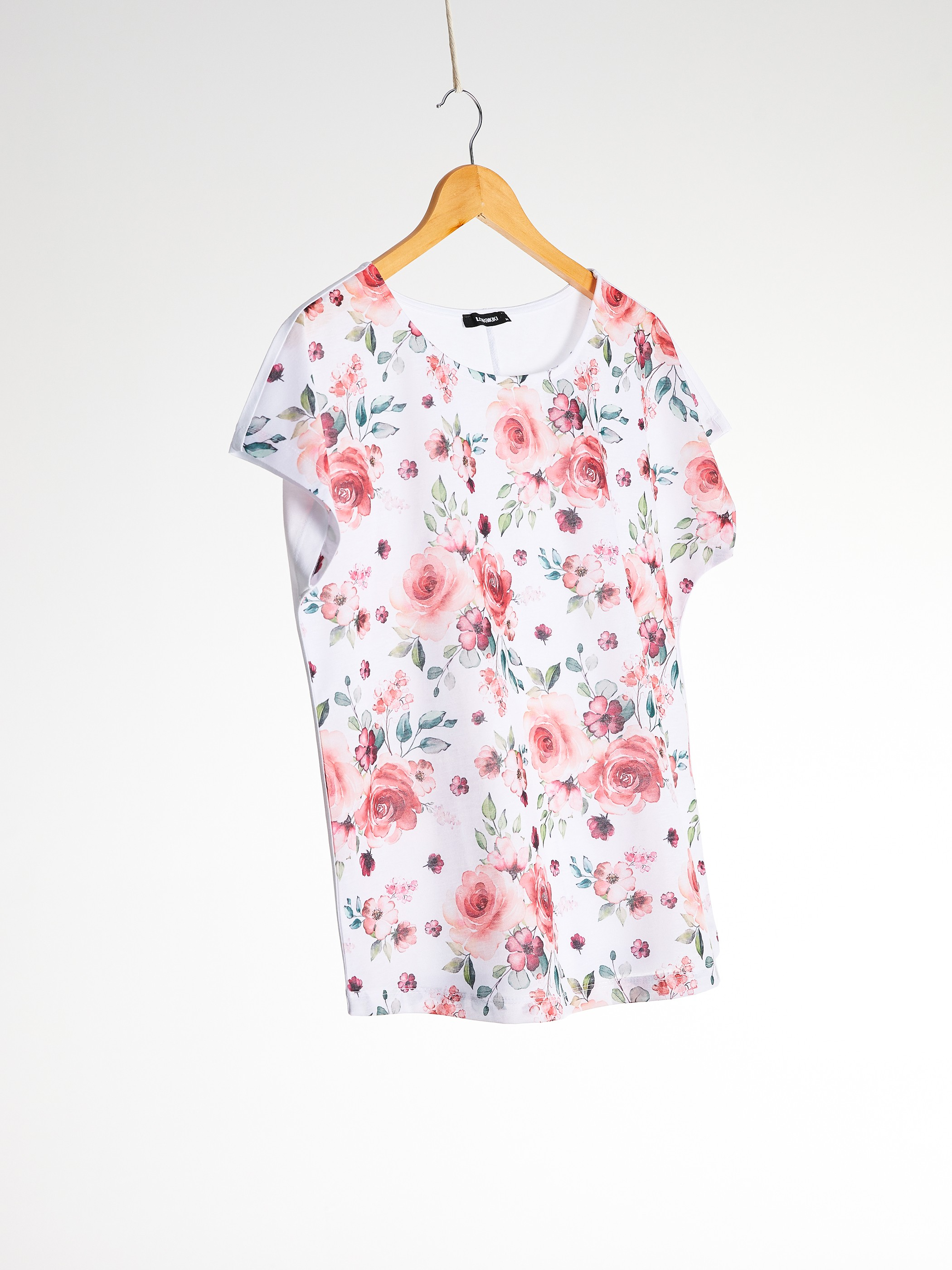 RED - T-Shirt - 0SS905Z8