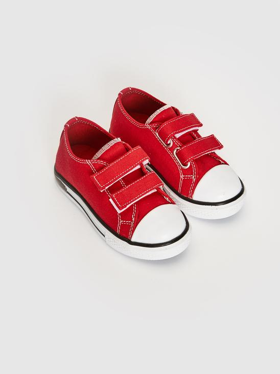 RED - Sneakers - 0ST614Z4