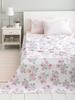PINK - Double Coverlet Set - 0SU841Z8