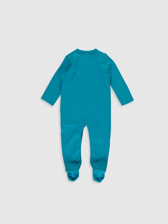 TURQUOISE - Jumpsuit - 0SY019Z1